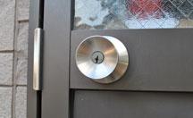 勝手口の開錠での家・建物の鍵トラブル