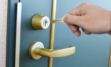 家の鍵開けでの家・建物の鍵トラブル